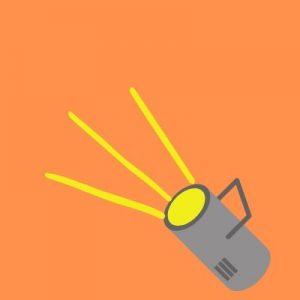 best handheld spotlight list