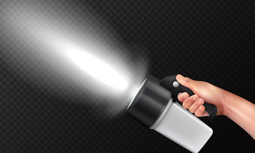 list of best rechargeable spotlights